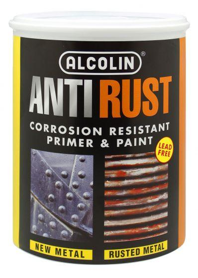 Anti Rust Gray