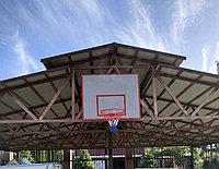 Баскетбольный щит В Комплекте