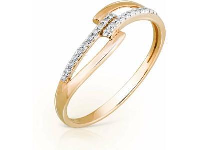 Золотое кольцо Lucente 1214407_16
