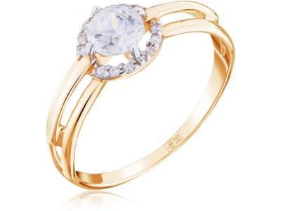 Золотое кольцо Lucente 1117599_17
