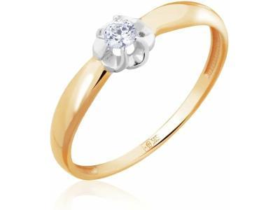 Золотое кольцо Lucente 1117443_1_165