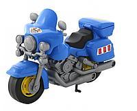 """Мотоцикл полицейский """"Харлей"""""""