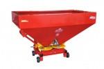 Разбрасыватель минеральных удобрений GMS ALFRS2 - 1000л