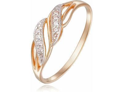 Золотое кольцо Lucente 1115201_165