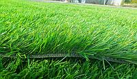 Искусственный газон 40 мм для футбола, тенниса, декорирования