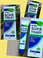 Боро Трийт (Boro Treat Vasu) крем антисептик, заживляет, питает, увлажняет, 30 мл