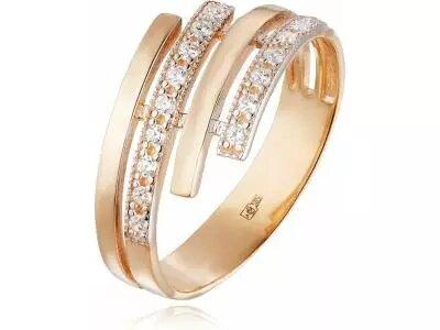 Золотое кольцо Lucente 1112238_18