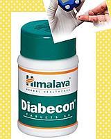 Диабекон (Diabecon Himalya), 60 табл, от сахарного диабета