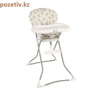 Стульчик TEA TIME Highchair цвет BTFE Graco