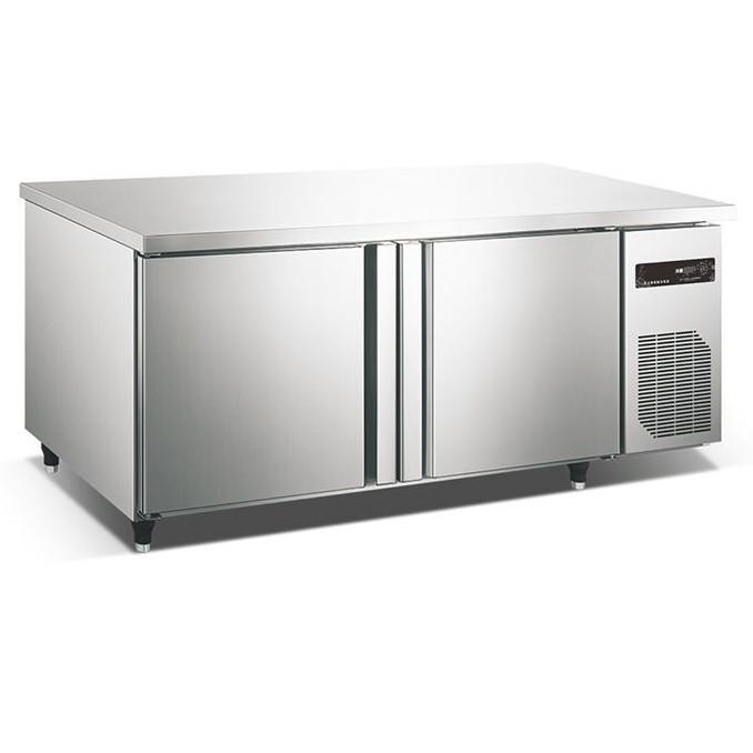 Рабочий стол холодильник 2000*80*80