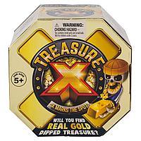 Набор для раскопок  В поисках сокровищ,  Treasure X