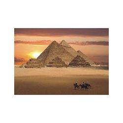 Dino puzzle Пазл из 1500 деталей. Пирамиды Гизы, Египет