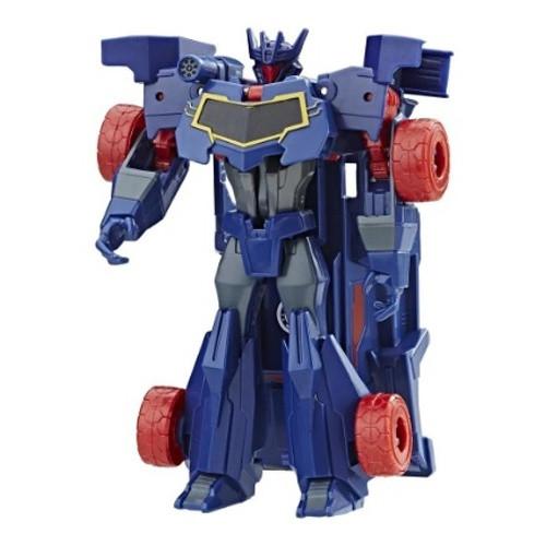 """Hasbro Трансформеры """"Роботы под прикрытием"""" - Саундвейв, 10 см"""