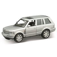 Машинка Land Rover Range Rover М 1:32, Welly