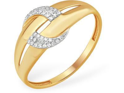 Золотое кольцо EFREMOV К1329746_175