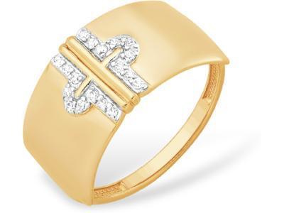 Золотое кольцо EFREMOV К1328069_185