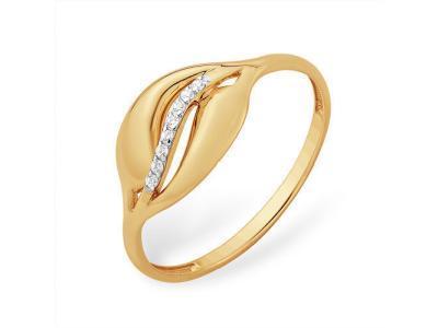 Золотое кольцо EFREMOV К1327525_165