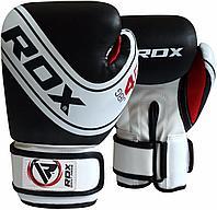 Боксерские перчатки детские 4В