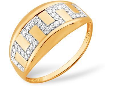 Золотое кольцо EFREMOV К1326599_17