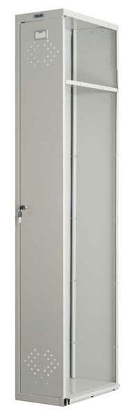 Шкаф индивидуального пользования LS(LE)001 приставная секция.