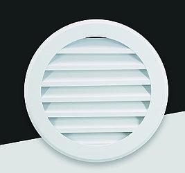 Диффузор круглый воздушный 350мм(FK034)