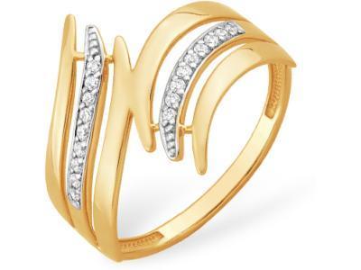Золотое кольцо EFREMOV К1325729_19