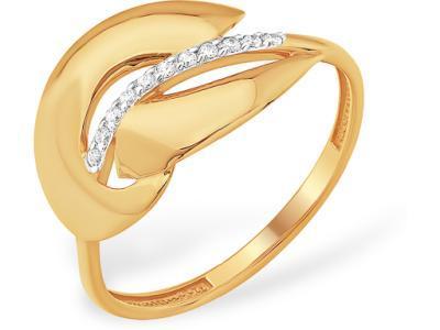 Золотое кольцо EFREMOV К13211048_175