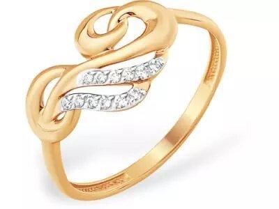 Золотое кольцо EFREMOV К13210813_165