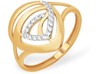 Золотое кольцо EFREMOV К13210802_17