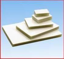 Пленка для  ламинирования, формат А4 (216х303мм), 100микрон (МАТОВАЯ)