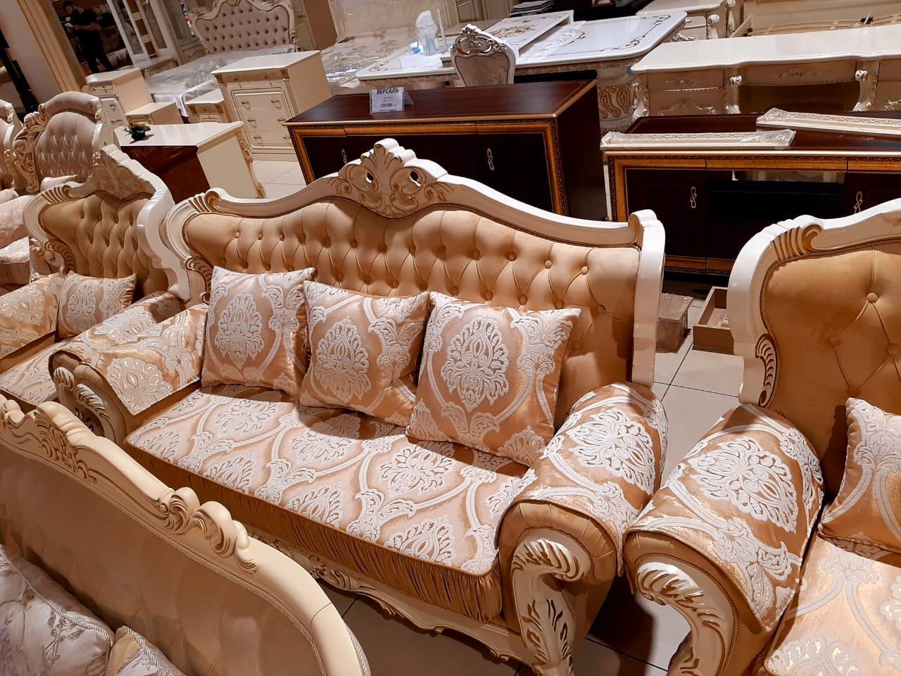 ПРОМЕТЕЙ мягкая мебель