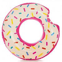 Надувной круг для плавания Intex 56265