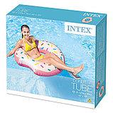 Надувной круг для плавания Intex 56265, фото 2