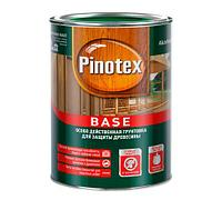 Грунтовка Pinotex Base деревозащитная