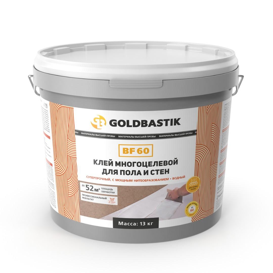 """Клей """"Goldbastik BF 60"""""""