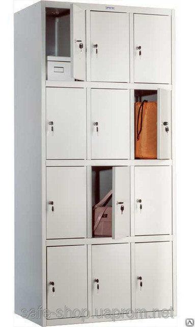 Шкаф индивидуального пользования LS(LE) 34