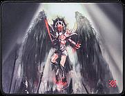 Коврик для мышки игровой Defender Angel of Death M (360x270x3мм)