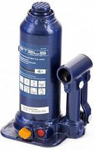 Домкрат гидравлический бутылочный Stels 51176 (6 т, 207-404 мм)