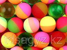 "Мячи прыгуны 45 мм ""Двухцветный"" 50 шт/уп"