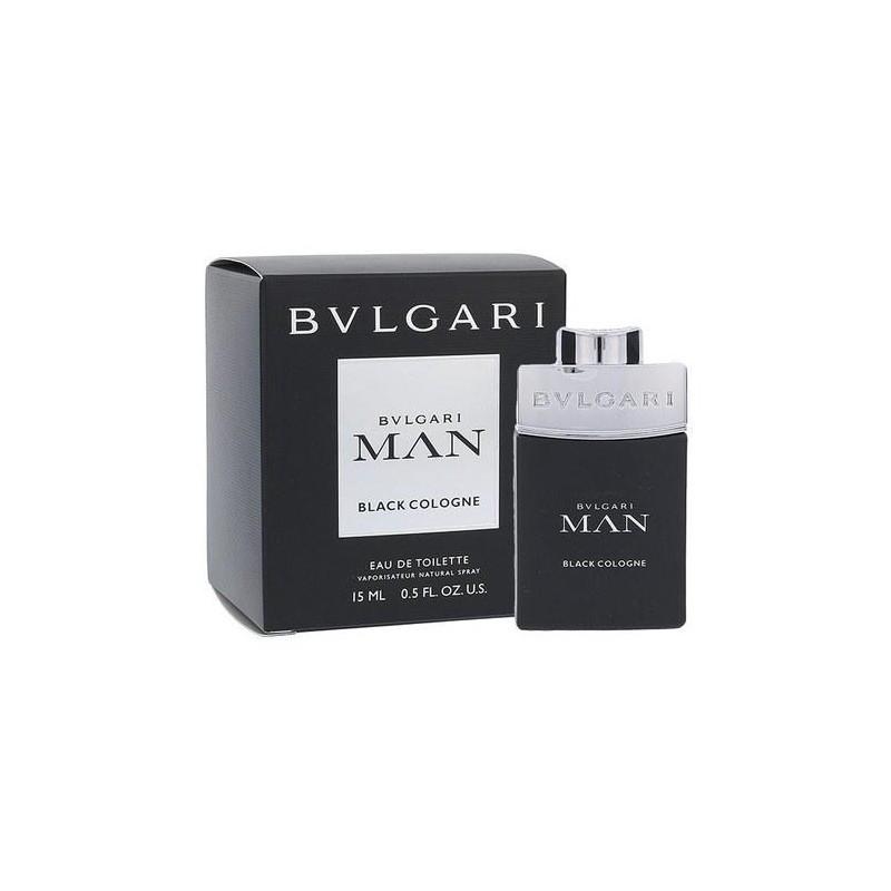 Bvlgari Man Black Cologne edt 15ml