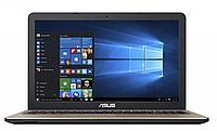 Ноутбук Asus X543UA-DM3084 15.6'' FHD(1920x1080) nonGLARE/Intel Core i3-6100U 2.30GHz Dual/4GB/1TB/GMA HD520/n