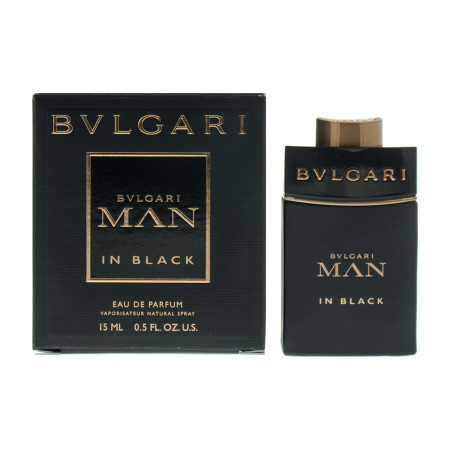 Bvlgari Bvlgari Man In Black edp 15ml