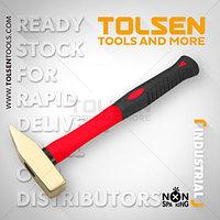 Механический, искрабезопасный молоток /Non sparking machinist hammer Tolsen
