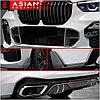 Карбоновый обвес на BMW X5 G05 2018+