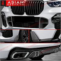 Карбоновый обвес на BMW X5 G05 2018+, фото 1