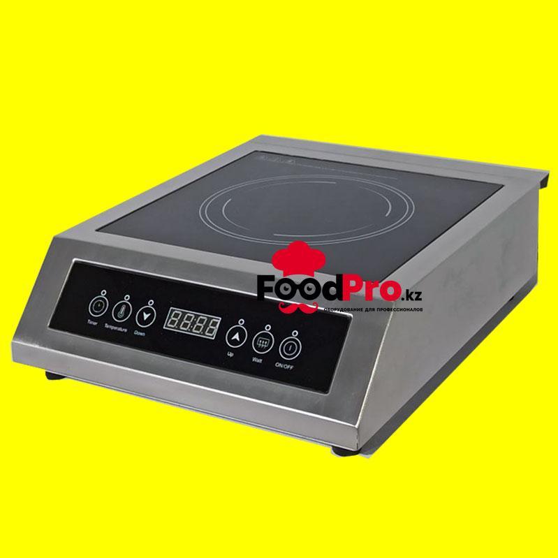 Индукционная плита 3.5 кВт - плоская