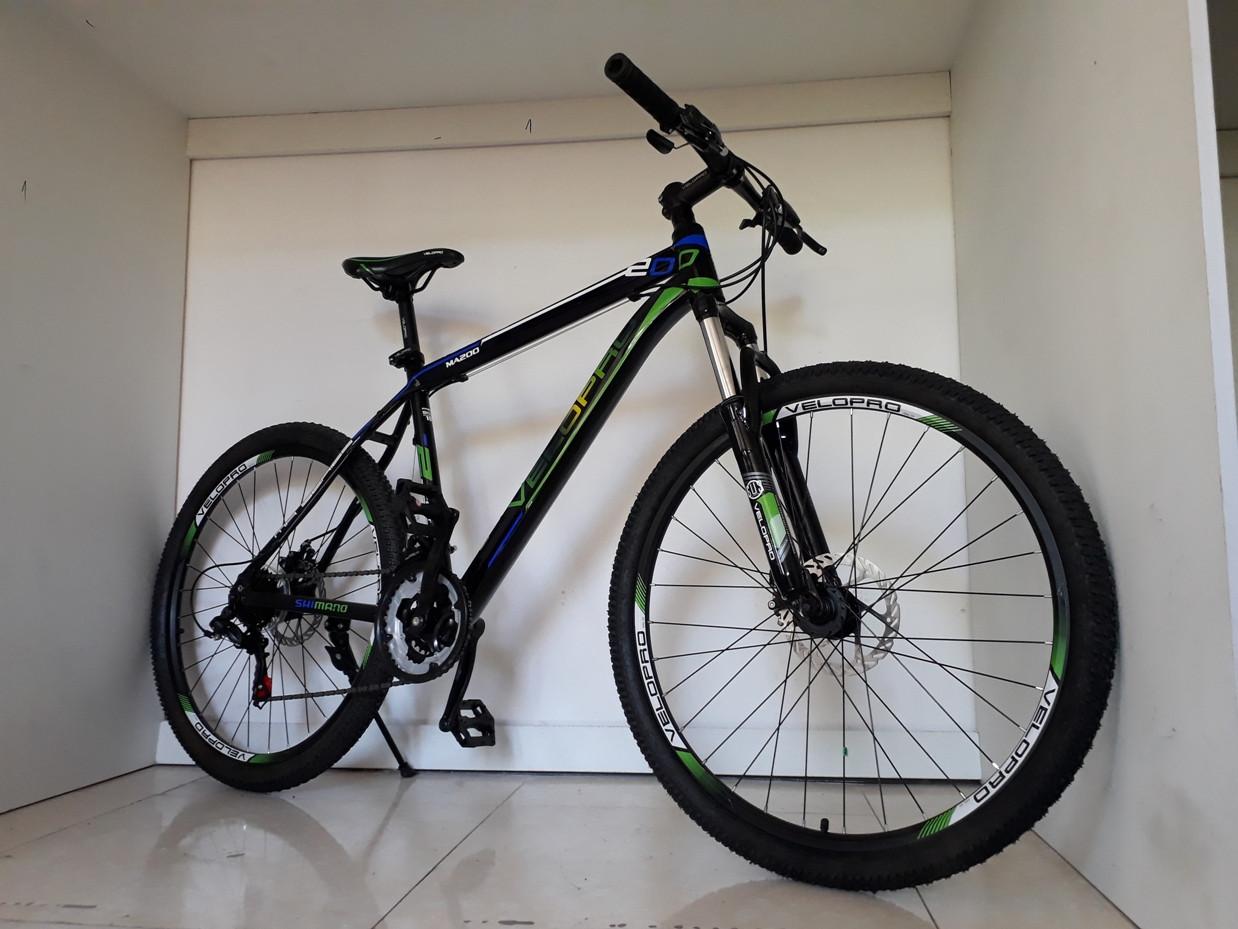 Велосипед Velopro 19 рама 26 колеса. Рассрочка. Kaspi RED