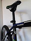 Велосипед Velopro 19 рама 26 колеса. Рассрочка. Kaspi RED, фото 2