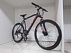 Велосипед Velopro 19 рама 26 колеса, фото 2