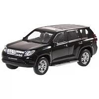Машинка Toyota Land Cruiser Prado М 1:34-39, Welly